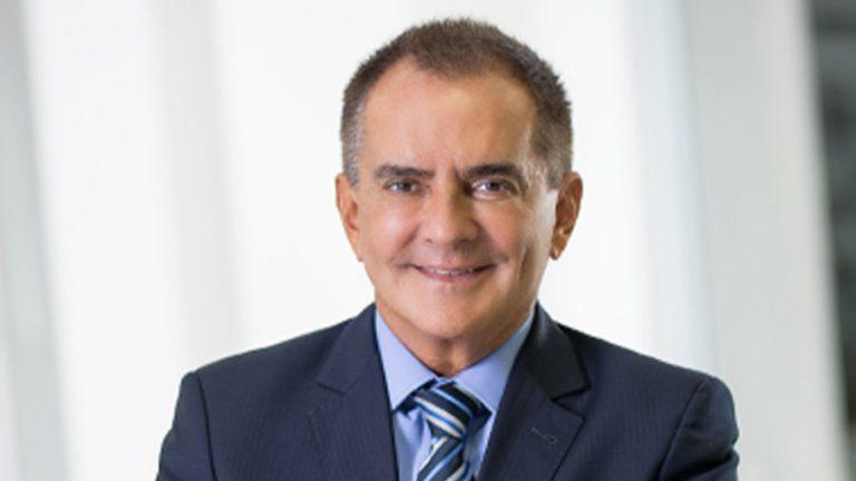 Rogério Tavares, VP da Aegea